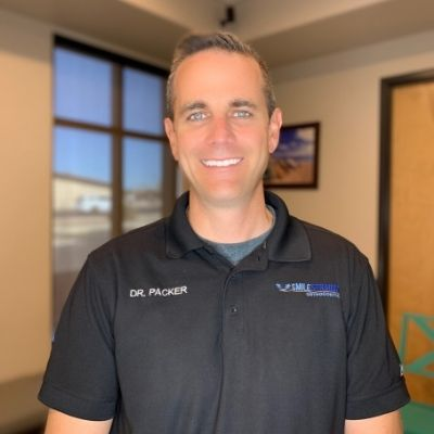 Dr. Keith Packer is an Orthodontist in El Paso