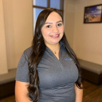 Nancy Martinez is a treatment coordinator at Smile Straight Orthodontics