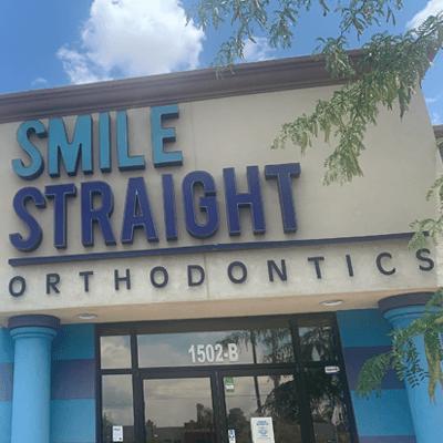 Smile Straight Mesa