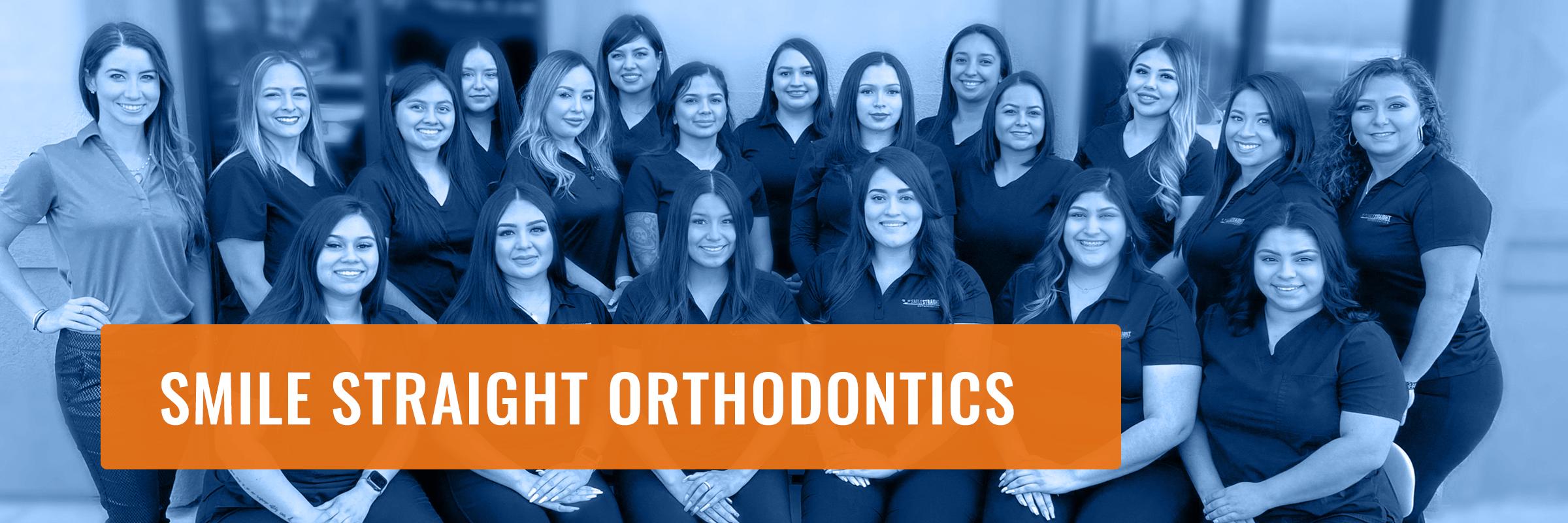 Smile Straight Ortho Team